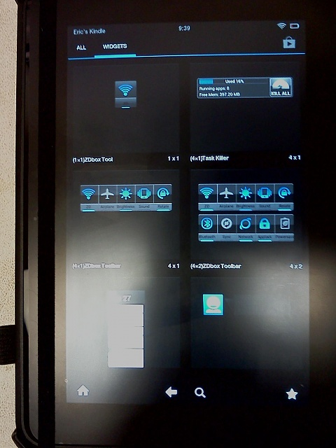 If your rooted you might want this launcher, it's how the kindle fire hd should of been made-img_20130105_093948.jpg