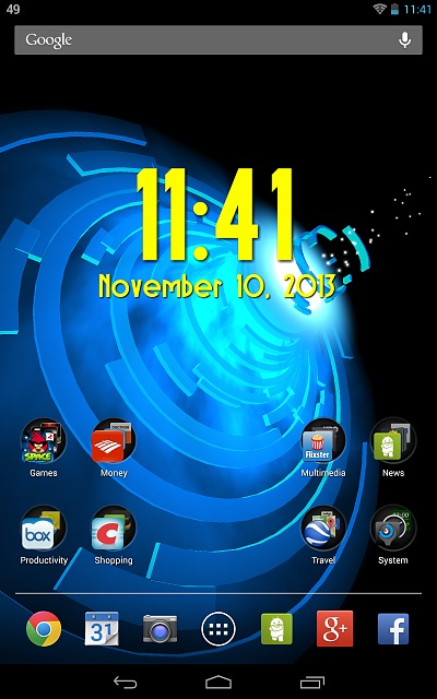 [2013 Christmas Guide] A Glimpse into the Ambassador devices-screenshot_2013-11-10-23-41-04.jpg