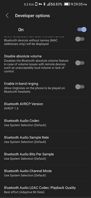 Can't switch Bluetooth audio settings in Developer Options on the TCL 10 5G UW-screenshot_20210524-212907.jpg