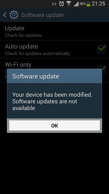 Updated to version 4.3 and the strangest thing happened!-uploadfromtaptalk1390937776815.jpg
