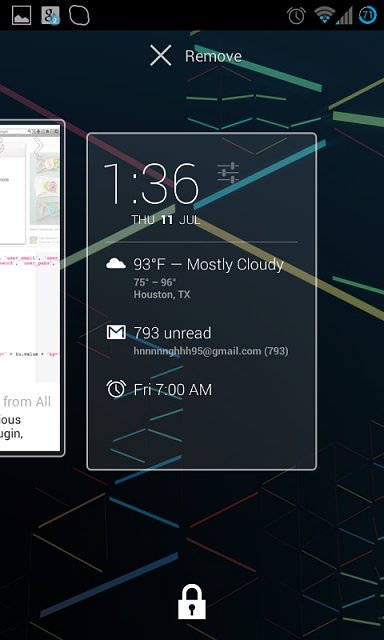 Anyway to make dashclock the default lock screen?-screenshot_2013-07-11-13-36-58.png
