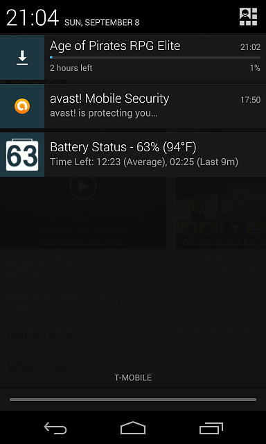 Play store Speeds Ridiculously Slow on WiFi-screenshot_2013-09-08-21-04-50.png