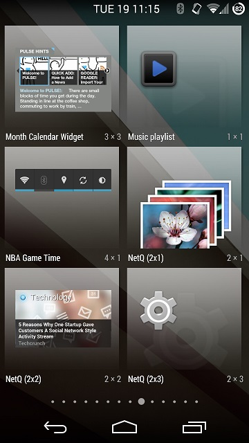 Widgets are showing incorrect thumbnails, any one else?-screenshot_2014-08-19-11-15-02.jpg