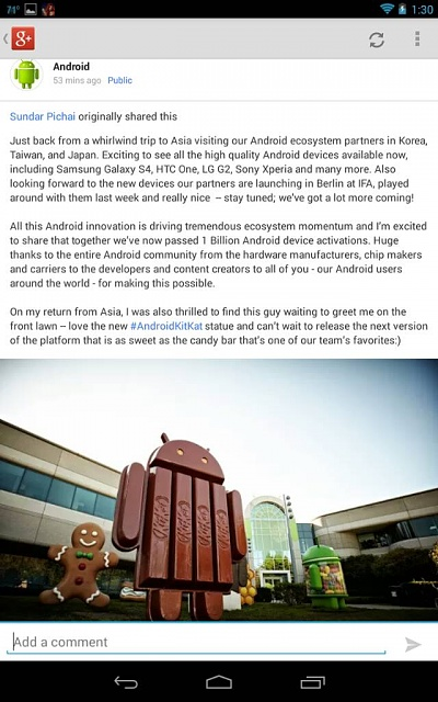 Its official! Android Kitkat!-1378229470985.jpg