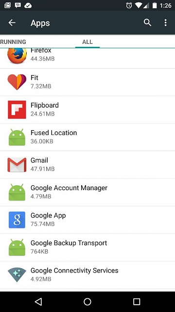 What apps aren't working in Android L?-1427305100392.jpg