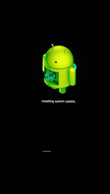 i got an error trying to update to 5 1 1 what can i do android forums at androidcentral