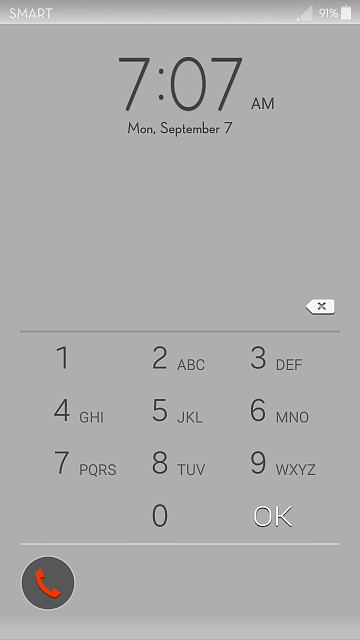 Upgraded to Lollipop but still has KitKat interface design?-3.png