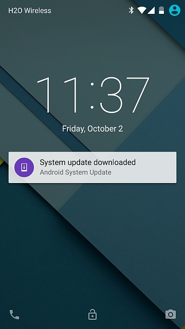 I rooted my nexus5 and unrooted with SuperSU to update but im having problems-screenshot_2015-10-02-11-37-35.jpg