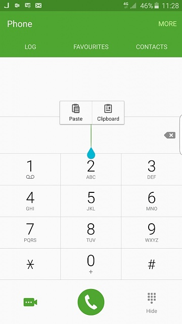 Why can't I copy and paste a number into the dialer after the Lollipop 5.1.1 update?-paste-tel.jpg