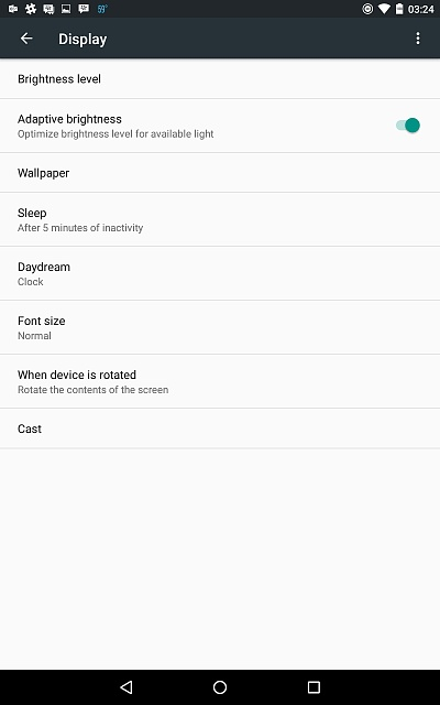 Just installed Android Marshmallow 6.0 on my Nexus 5-screenshot_20151008-032446.jpg