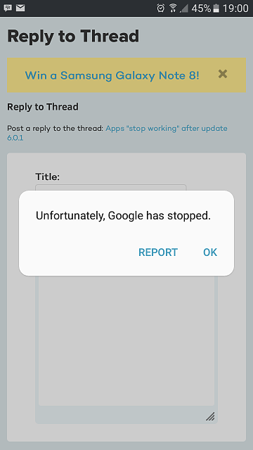 "Apps ""stop working"" after update 6.0.1-screenshot_20170904-190006.png"