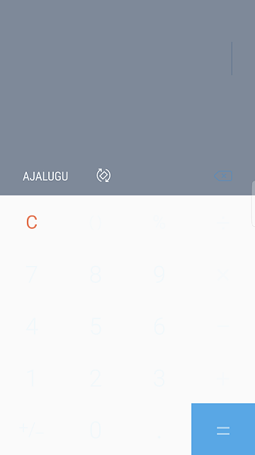 Calculator error after android 7.0 update, how can I fix it?-kalkukas.png