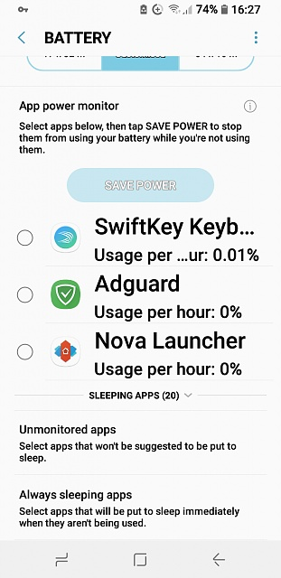 always saving power for apps-screenshot_20170719-162726.jpg