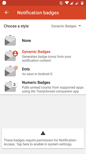 How to get app badges with 7.1.1 and Nova Launcher-screenshot_20171211-142144.png