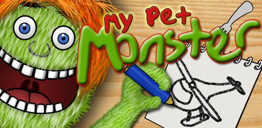 My Pet Monster [GAME][FREE]-feature.jpg