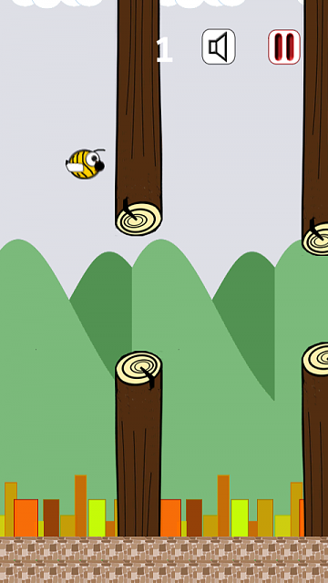 [FREE] Flappy Bee-screenshot_2014-02-13-21-27-33.png