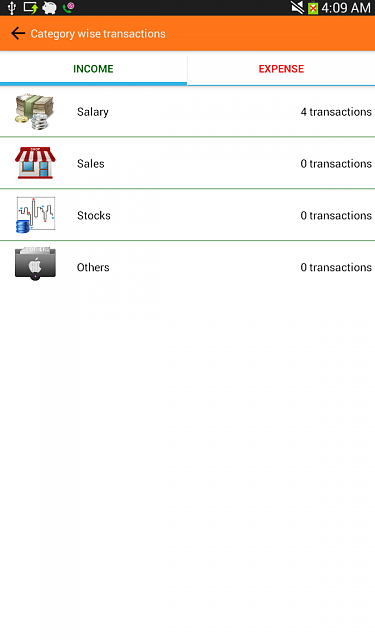 [Free][Application] Anrdoid Expense Manager (My first Android app). Welcome feedback from everyone-screenshot_2014-02-19-04-09-51.png