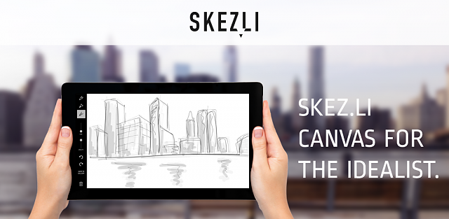 New sketching & drawing app: skez.li-skezli.png