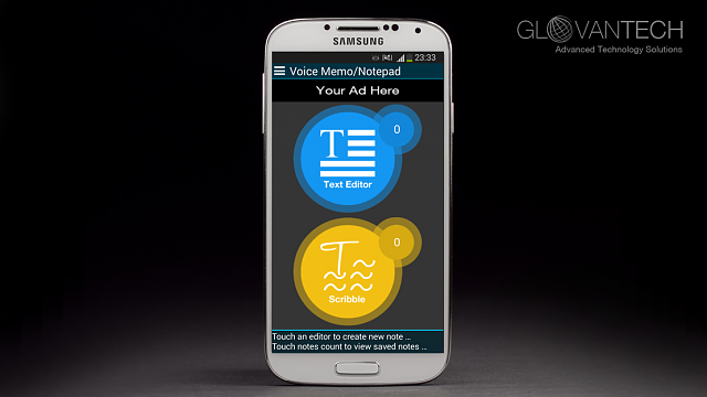 New App Announcement: Voice to Text Memo/Notepad (Speak and Share Plus)-2.png