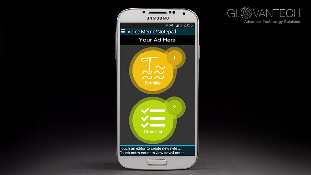 New App Announcement: Voice to Text Memo/Notepad (Speak and Share Plus)-15.png