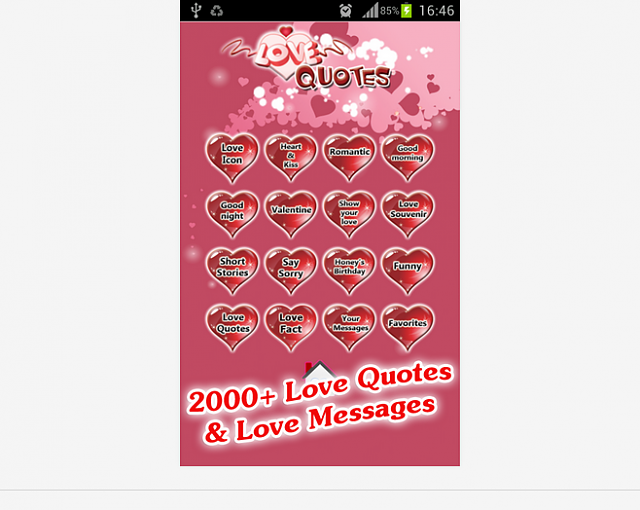 [App] [Free] Love Diary & Love Message - Express your love-love4.png