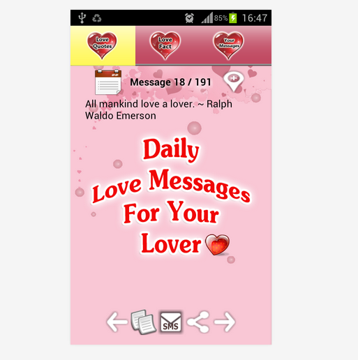 [App] [Free] Love Diary & Love Message - Express your love-love2.png