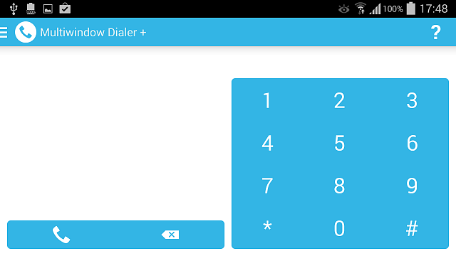 [App] Multiwindow Dialer, call with your samsung in multiwindow mode!-screenshot_2014-05-02-17-48-51.png