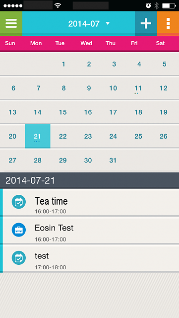 [Free][To-do list] Do-EZ=Calendar+memo+IM-img_7068.png