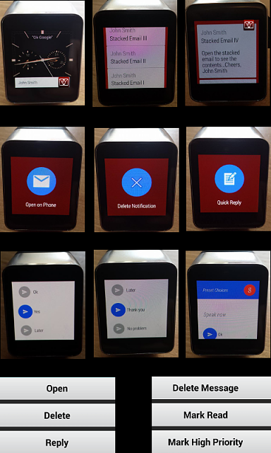 [APP][FREE][ANDROID WEAR]: Wear Mail for Android Wear-5.png