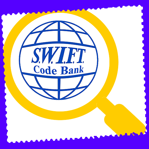 [FREE][APP]SWIFT/BIC BANK CODE : Get the code of all the BANK of the WORLD from your mobile-lodo.png