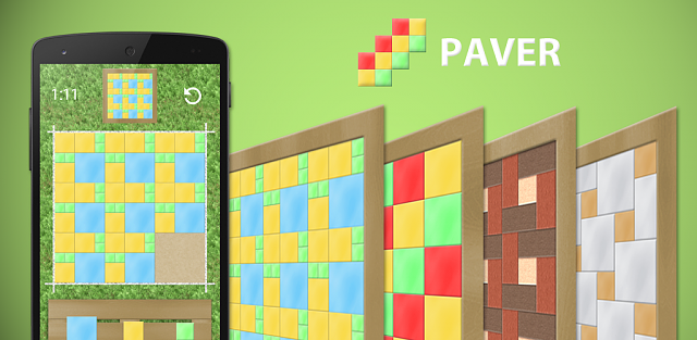 [Game][Free] Paver - Real-world based puzzle game-feature.png