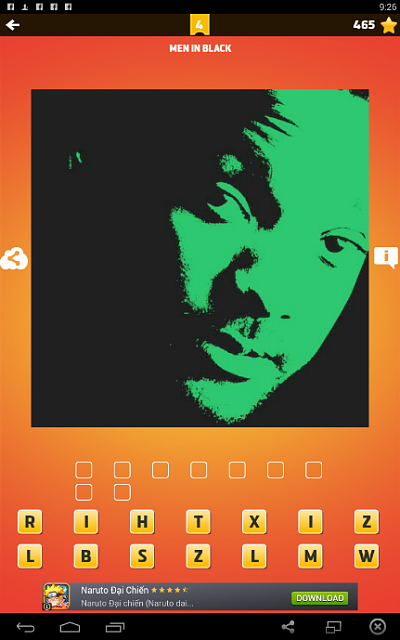 [APP][FREE]Celebmania - My First Game On Guessing the Celebrity!!!-shot004.png