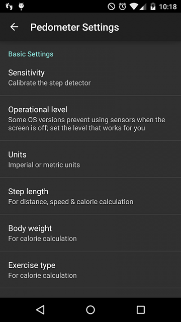 [App] [4.0+] Pedometer Step Counter-settings_en.png