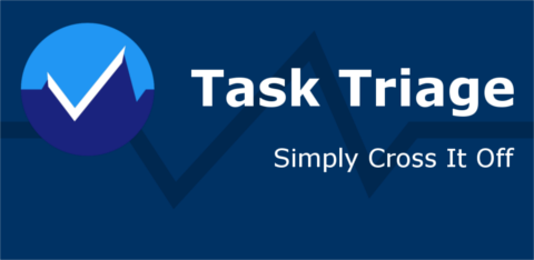 [App][4.0+] Task Triage (Simple To-Do List)-banner.png