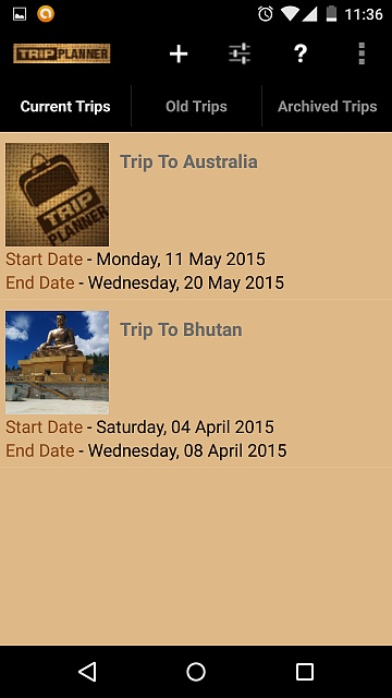 Launch of Trip Planner Android App by SpiritApps - Now Plan Your Trips Easily-screenshot_2015-04-03-11-36-42.jpg