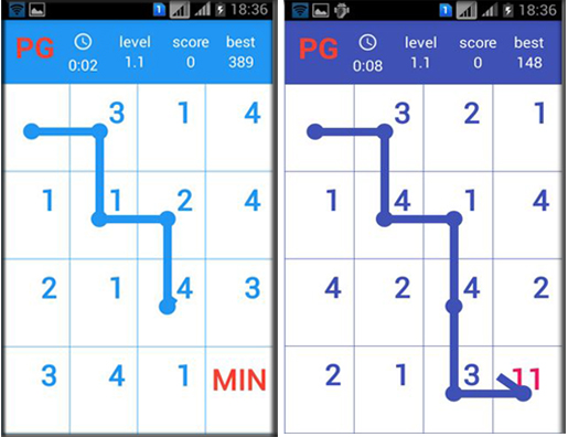 [Game][Free] Path Game - the total of number-123.jpg