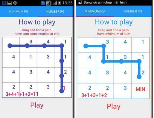 [Game][Free] Path Game - the total of number-112.jpg