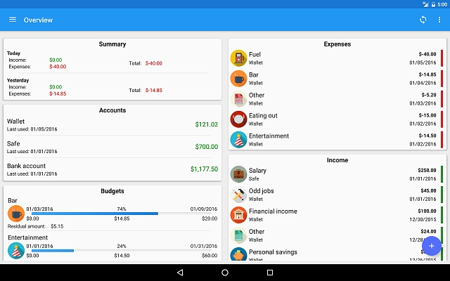 [APP][FREE][2.2+] Fast Budget - Expense Manager-1.jpg