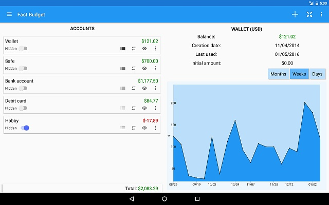 [APP][FREE][2.2+] Fast Budget - Expense Manager-5.jpg
