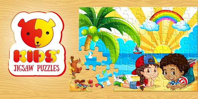 [GAME][FREE]Kids' Jigsaw Puzzles - Puzzles for kids-puzzles-kids-android.jpg