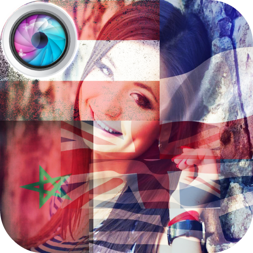 [APP] [FREE] [PHOTOGRAPHIE] Photo Flags Editor geny-icone.png