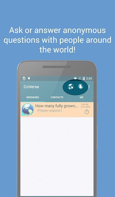 [App][Free] CoVerse - Ask anonymous questions to the world and give advice!-android-tutorial-bigger.jpg