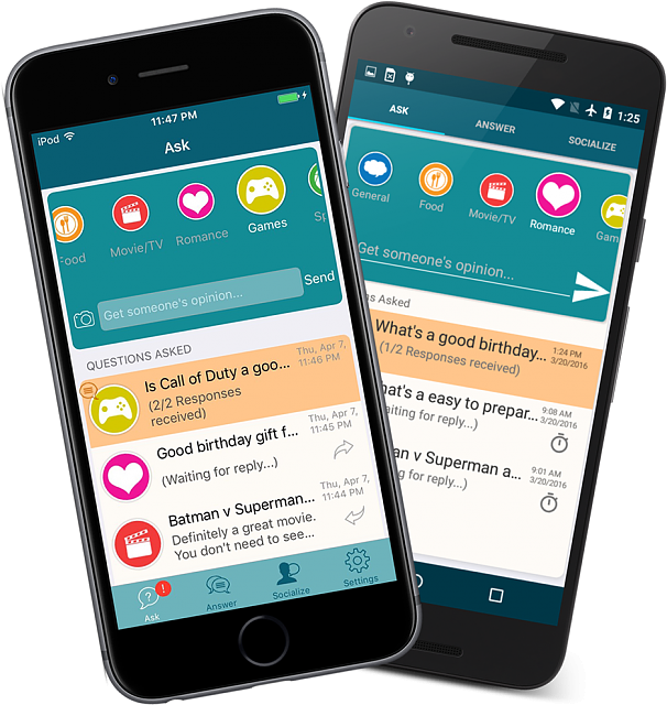 [APP][Free] CoVerse - Share advice and opinions on a topic of your interest-anonworlddemo.png
