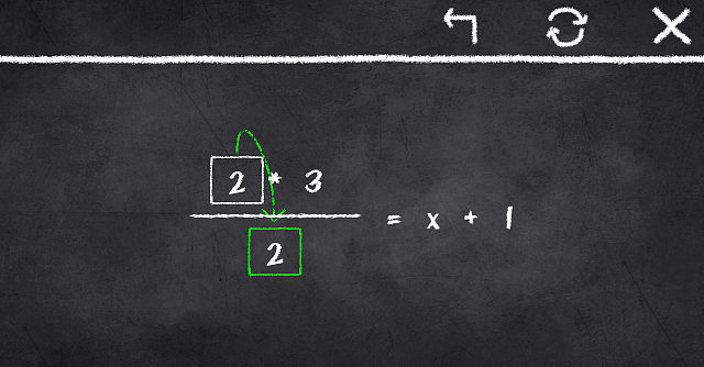 [GAME][FREE]: X=1 – Learn to solve equations and find the hard to catch X-screenshot_2016-05-29-12-44-44.png