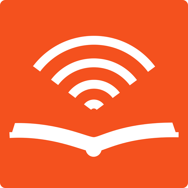 [App, Free] Free Classic Audiobooks has released new version-logo3.png
