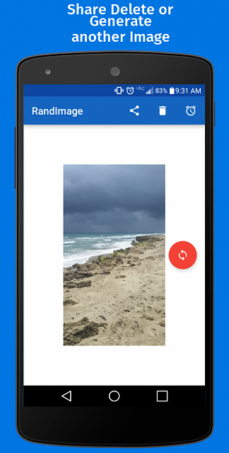 [APP] RandImage - Discover Your Images!-image-1.png