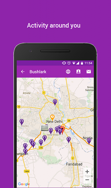[APP][FREE][4.0+] BUSHLARK :  Local Question, Answers and discovery-43bad5cb-1222-4074-a230-bd52ed11b34e.png