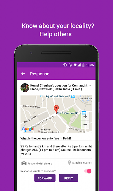 [APP][FREE][4.0+] BUSHLARK :  Local Question, Answers and discovery-0300ecb4-291a-4eba-b69b-2ae55727ad12.png