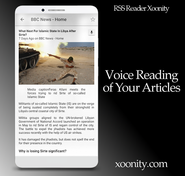 [APP][FREE]  RSS Reader Xoonity-huawei-ascend-mate-7-front_voicereading_bbc_isisstate.png