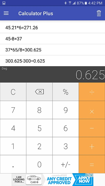 Calculator Pro with History Log-screenshot_20161019-164212.jpg